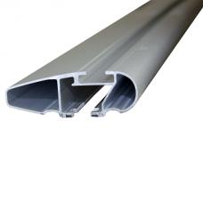 Алюминиевая часть Thule WingBar без заглушек и резинок