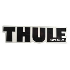 Наклейка Thule для бокса