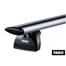 Thule WingBar для автомобилей с посадочными местами