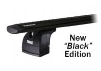 Thule WingBar Black для автомобилей с посадочными местами