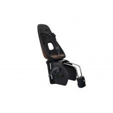 Велокресло Thule Yepp Nexxt Maxi Frame Mounted (Chocolate Brown)