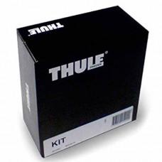 Киты Thule для автомобилей с гладкой крышей для упоров Thule 754