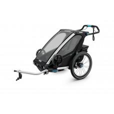 Мультиспортивный велосипедный прицеп Thule Chariot Sport (black)